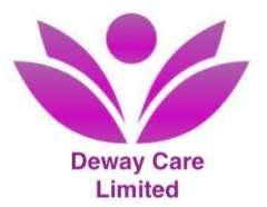DewayCareLimited